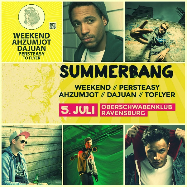 summerbang
